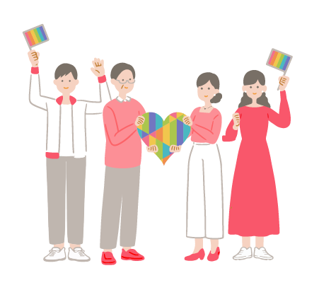 LGBT対応マナー研修